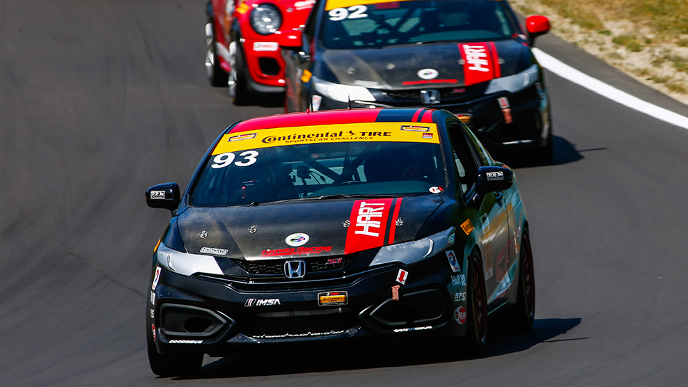 2016 Continental Tire 150 at The Glen Race Broadcast