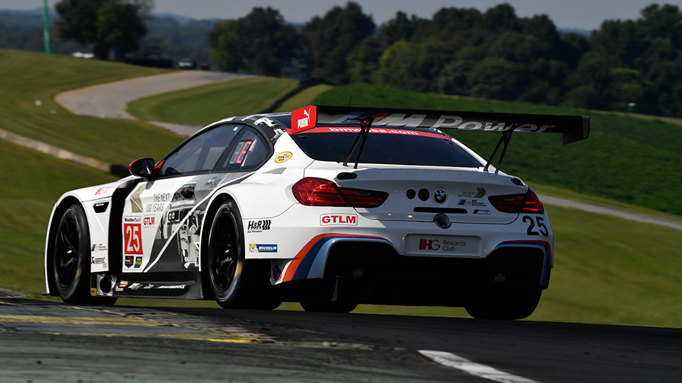 Take A Lap Around VIRginia International Raceway