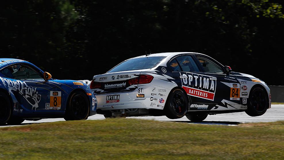 2016 Road Atlanta 150 Race Broadcast