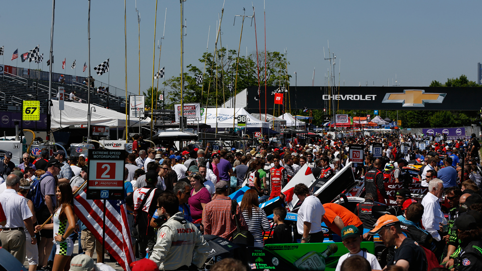 2014 Raceway at Belle Isle Park Preview