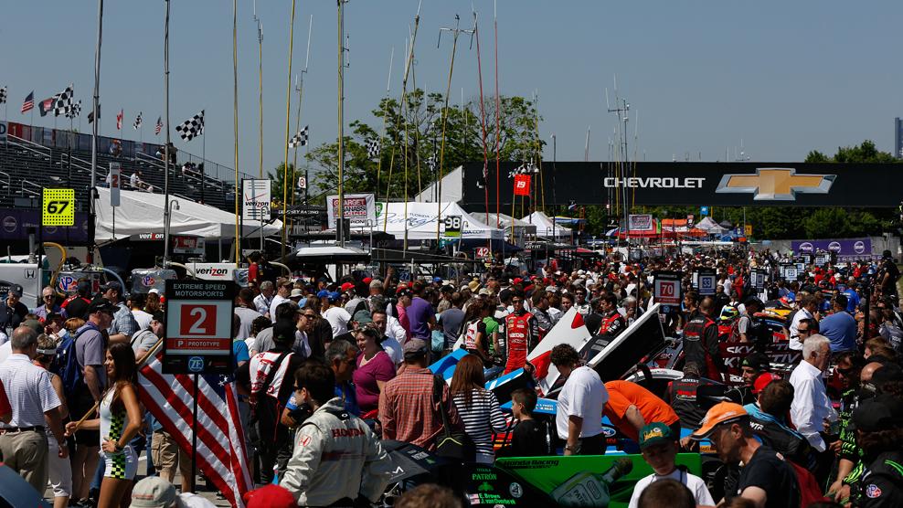 2014 Raceway at Belle Isle Park Preview