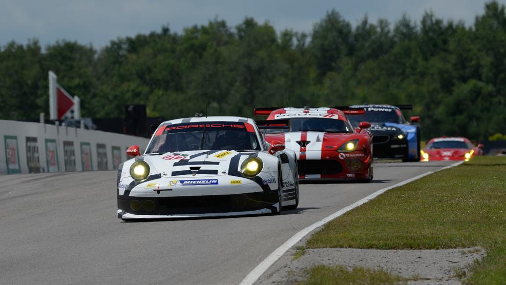 2014 Canadian Tire Motorsport Park Preview