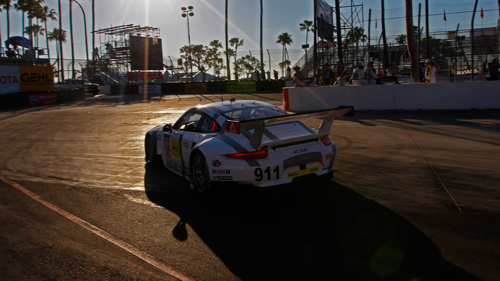 2014 Tequila Patrón Sports Car Showcase At Long Beach Highlights