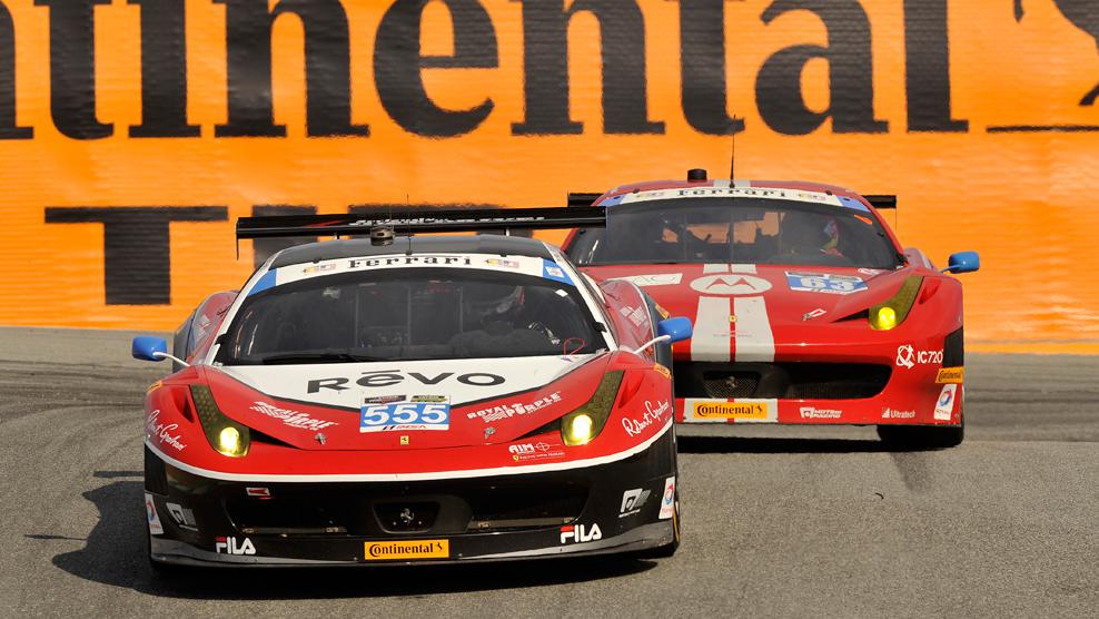 2014 Mazda Raceway Laguna Seca Preview