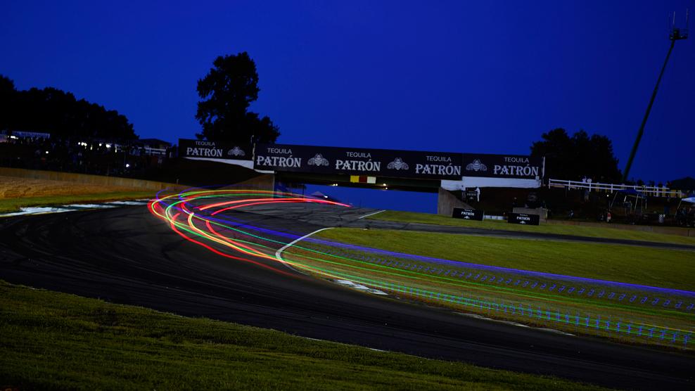2014 Petit Le Mans Broadcast - Part 3