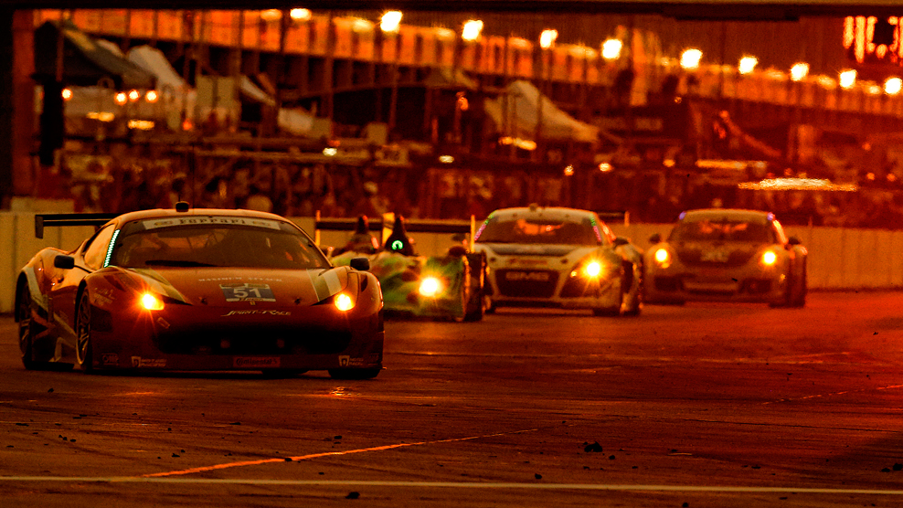 2014 Sebring Highlights