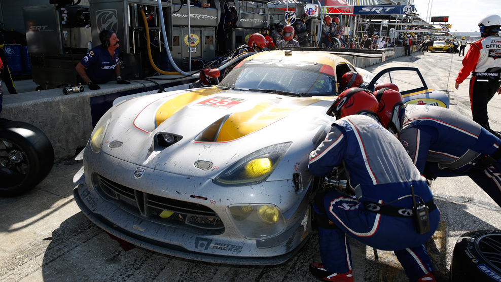 Twelve Hours of Sebring Sights and Sounds