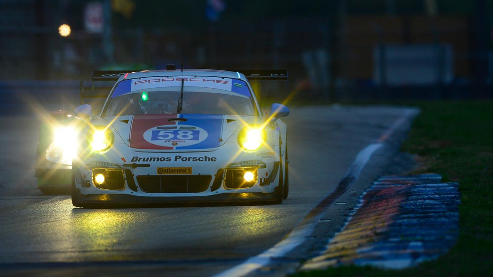 Part 3 - 2015 Mobil 1 Twelve Hours of Sebring Fueled by Fresh From Florida