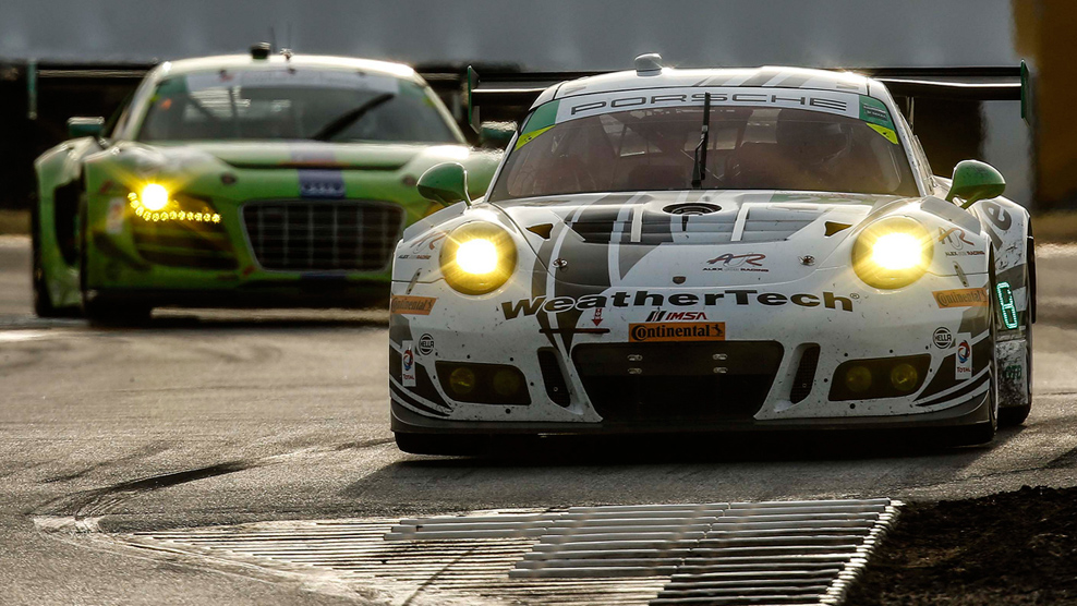 IMSA WeatherTech SportsCar Championship Classes Explained