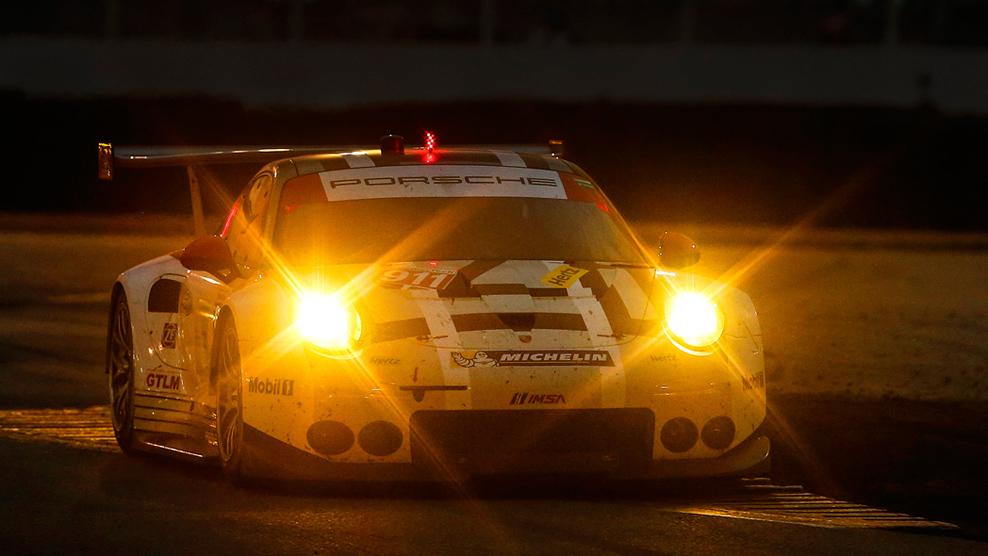 Part 3 - 2016 Rolex 24 At Daytona