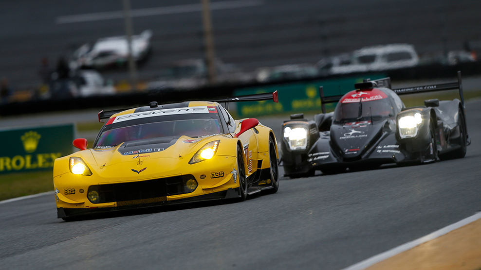 More Than Just A Race – The Rolex 24 At Daytona