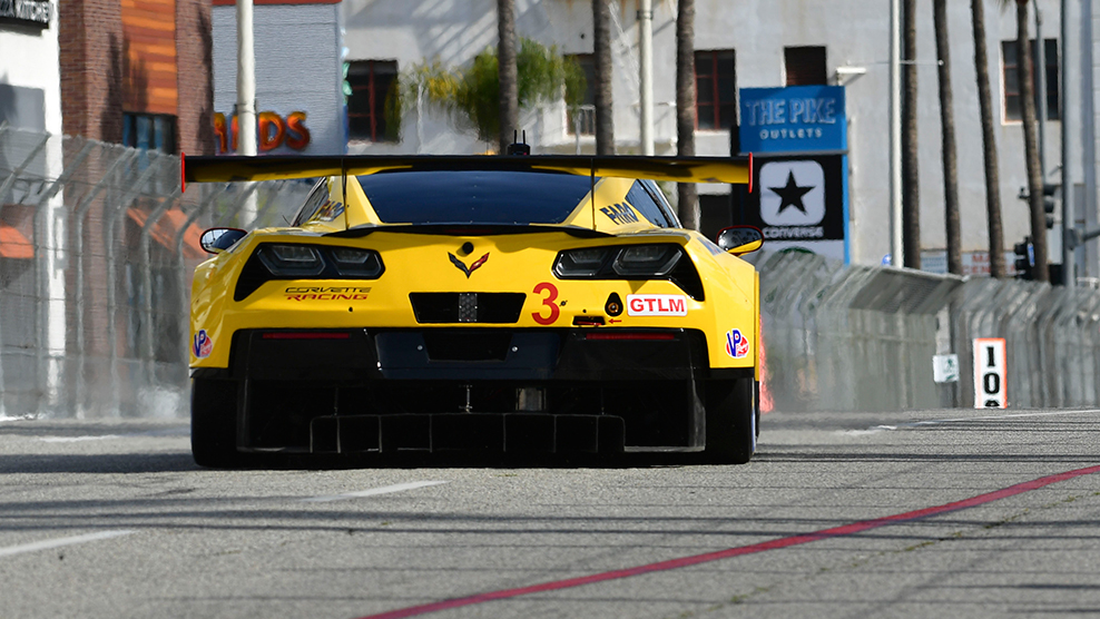 Fire Up The Grill: Long Beach 2017