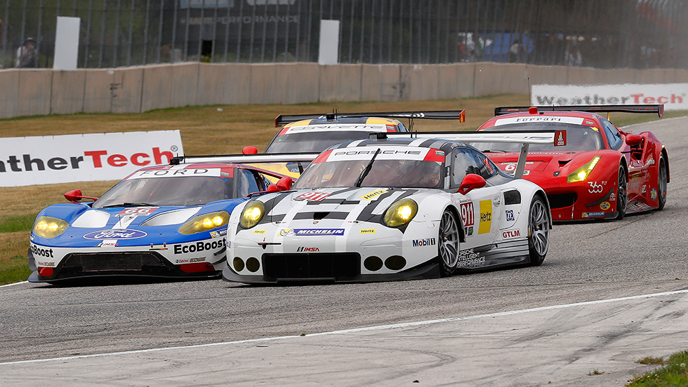 Road America: Four Miles of Glory
