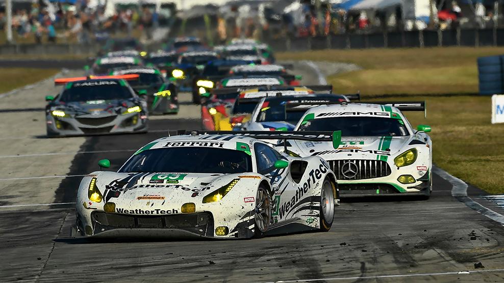 IMSA.TV - WeatherTech Sportscar Championship | IMSA.tv