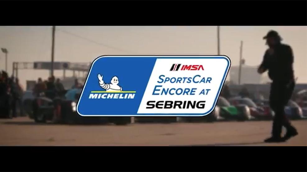 Excitement Continues to Build for Michelin IMSA SportsCar Encore