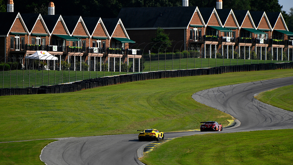 VIR: A Motorsport Resort
