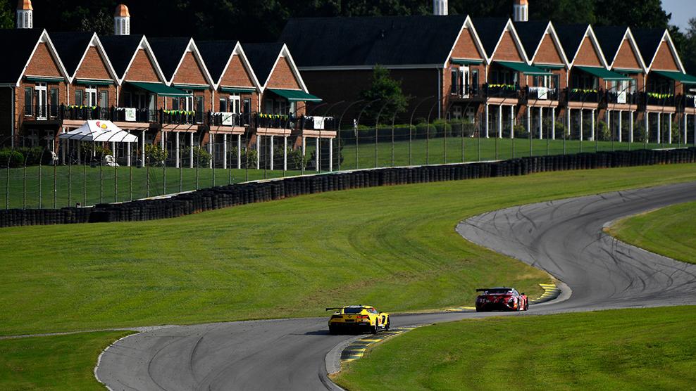 VIR: A Motorsport Resort