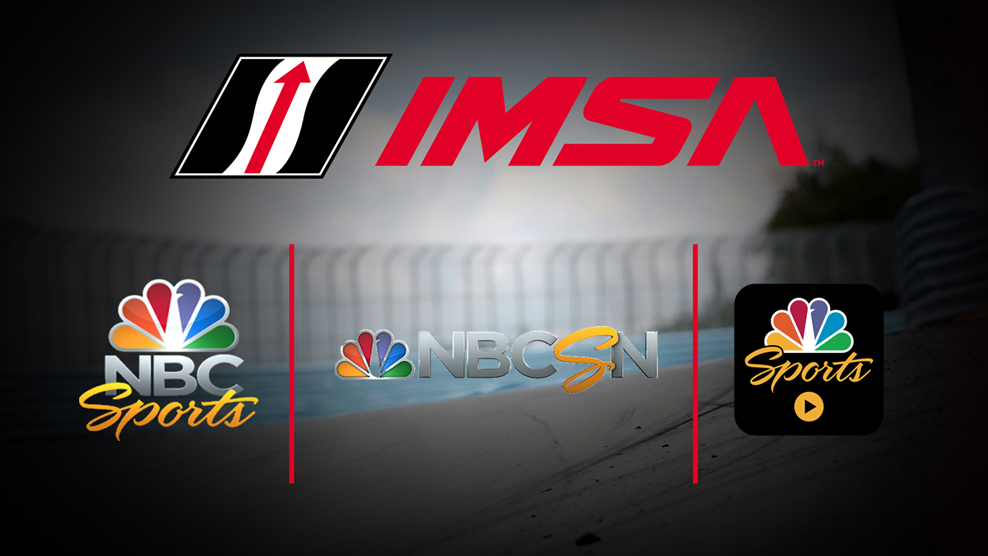 IMSA Announces 2019 Schedule