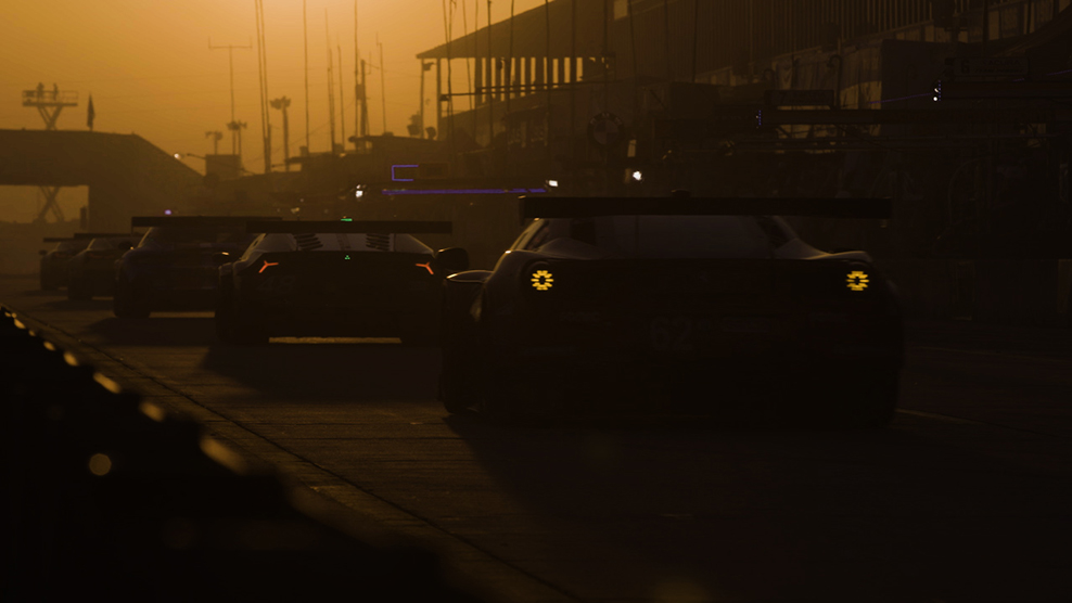 Race Preview: Mobil 1 Twelve Hours of Sebring Presented by Advance Auto Parts