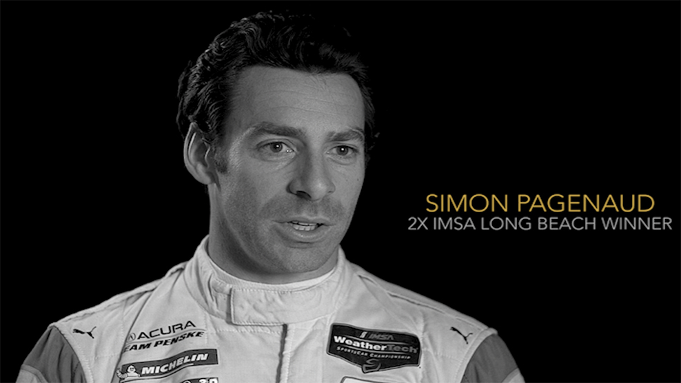 The IMSA 50th Anniversary Celebration - Episode 13 / Simon Pagenaud