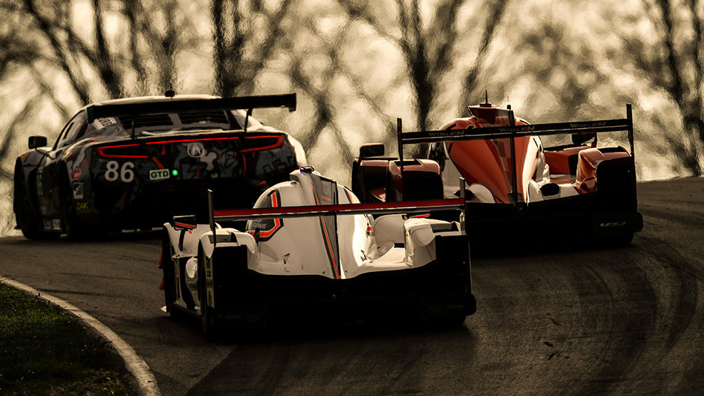 Acura Sports Car Challenge Preview: IMSA Heads Back to the Buckeye State