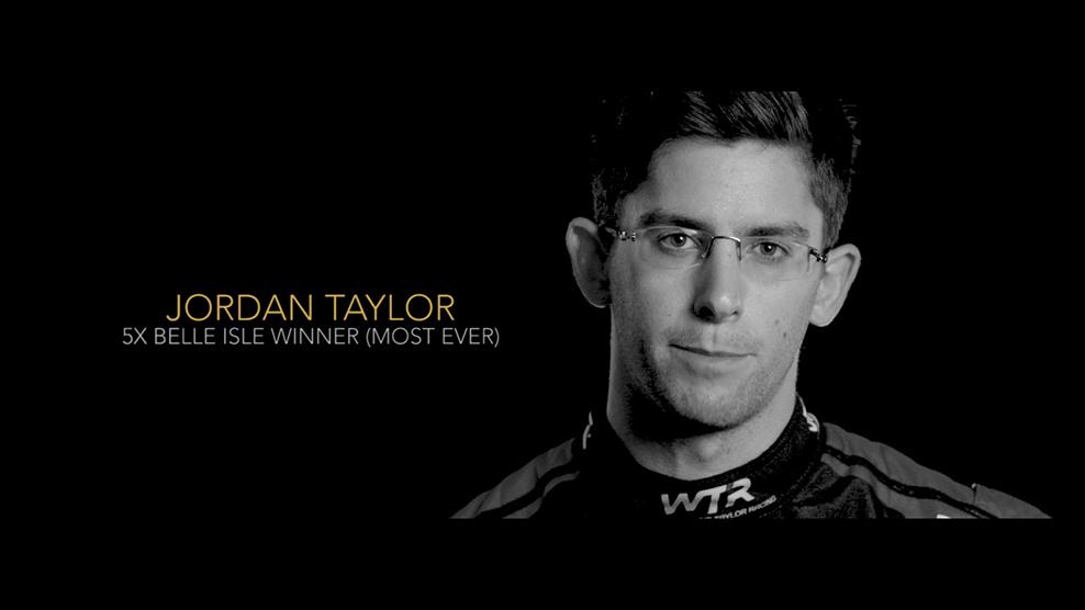 The IMSA 50th Anniversary Celebration - Episode 15 / Jordan Taylor