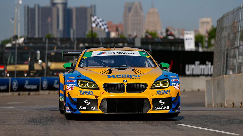 2019  Chevrolet Sports Car Classic Qualifying