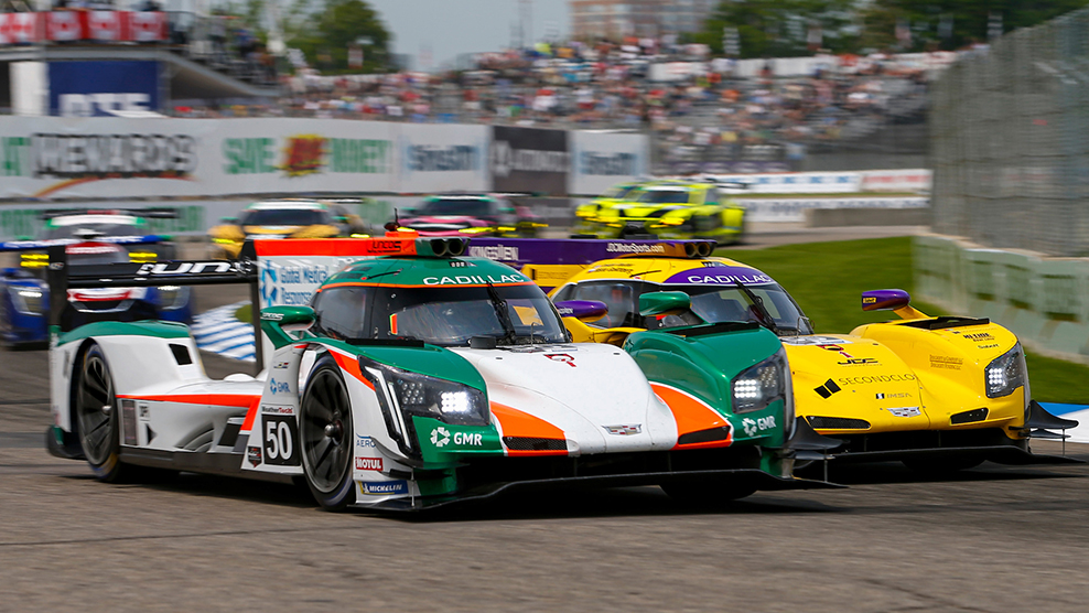 Sights And Sounds: 2019 Chevrolet Sports Car Classic