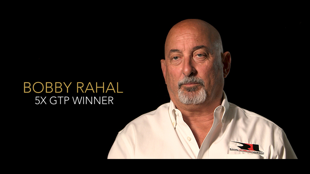 Voices Of GTP: Bobby Rahal