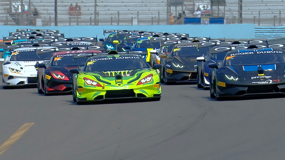 Lamborghini Super Trofeo North America: Watkins Glen Preview