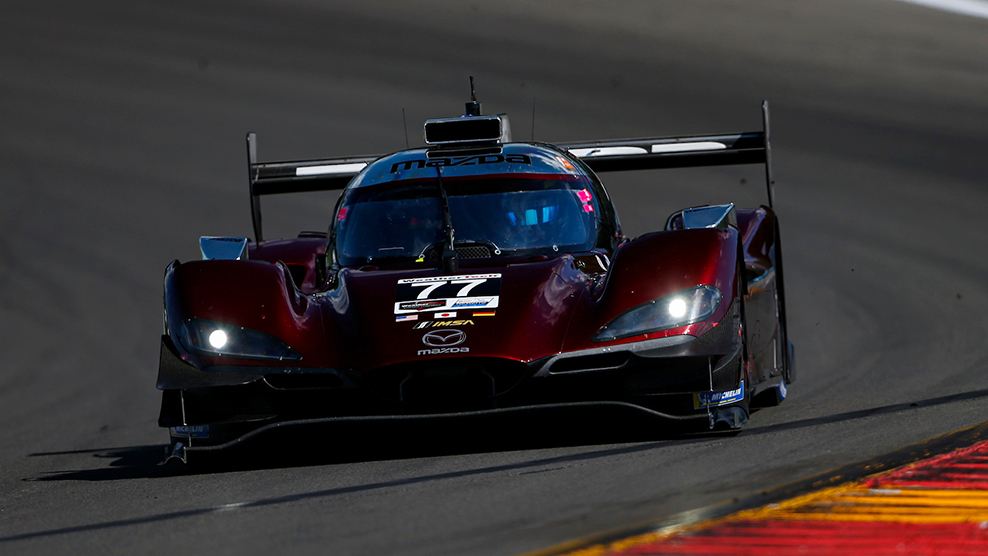 2019 Sahlen's Six Hours of The Glen Qualifying