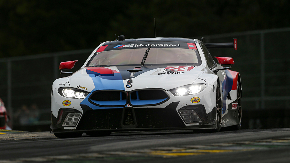 Sights And Sounds: 2019 Michelin GT Challenge at VIR