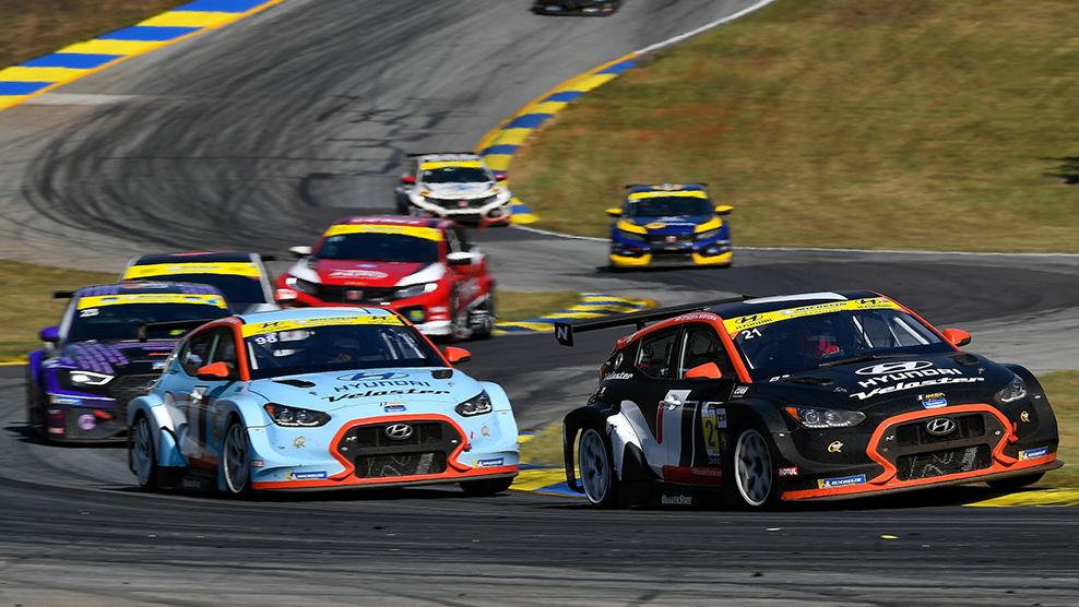 2019 FOX Factory 120 Race Broadcast