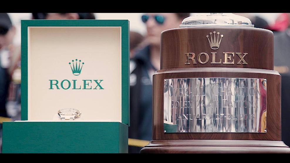 Rolex 24 At Daytona: A Golden Race For A Golden Anniversary