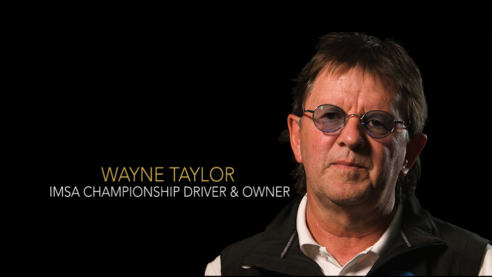 Voices Of GTP: Wayne Taylor