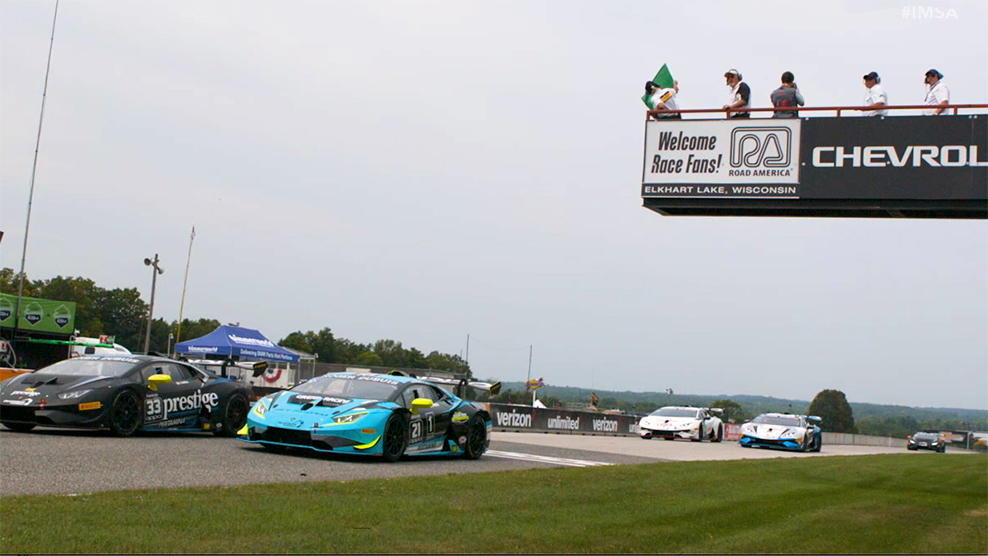 Race Preview: Lamborghini Super Trofeo North America Rounds 5 & 6 At Road America