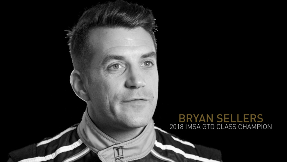 The IMSA 50th Anniversary Celebration - Episode 20 / Bryan Sellers